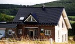 Ziegel Dach, Dachdecker, Referenz